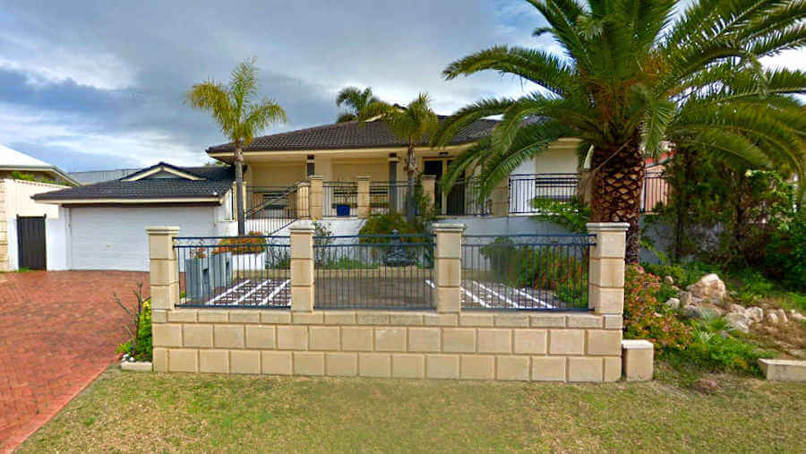 House sale near Perth beaches