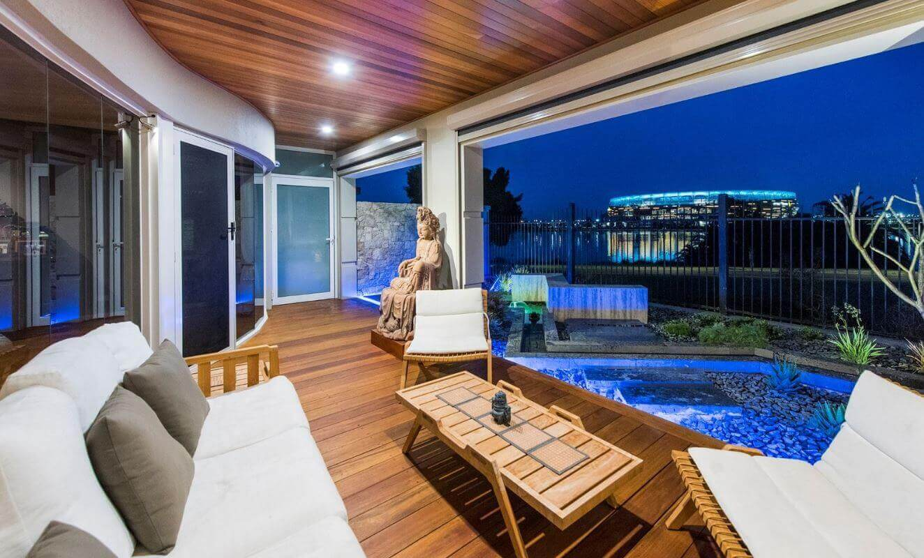 Townhouse for sale near Perth Stadium