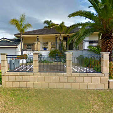 House for sale near Perth's northern beaches